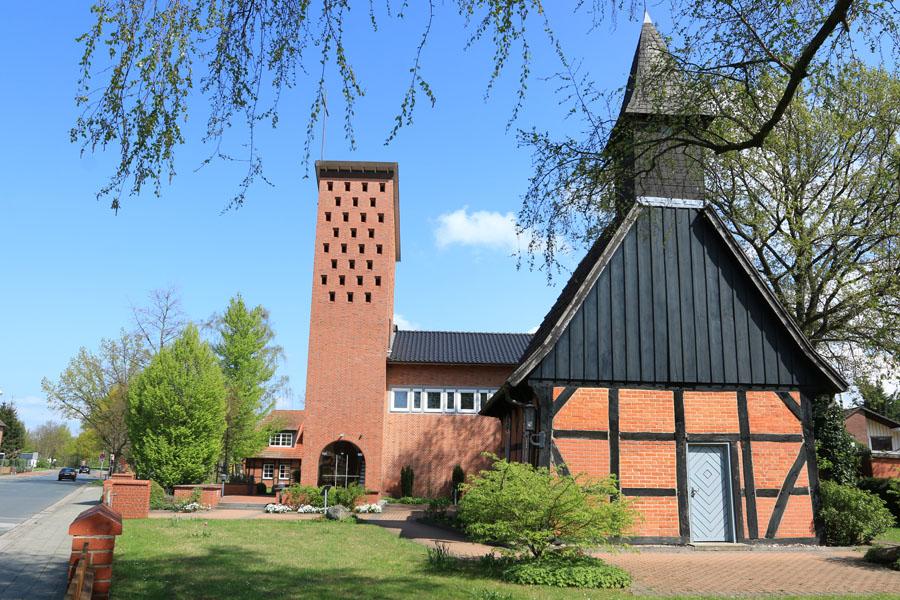 Kirchengemeinde Zum Guten Hirten