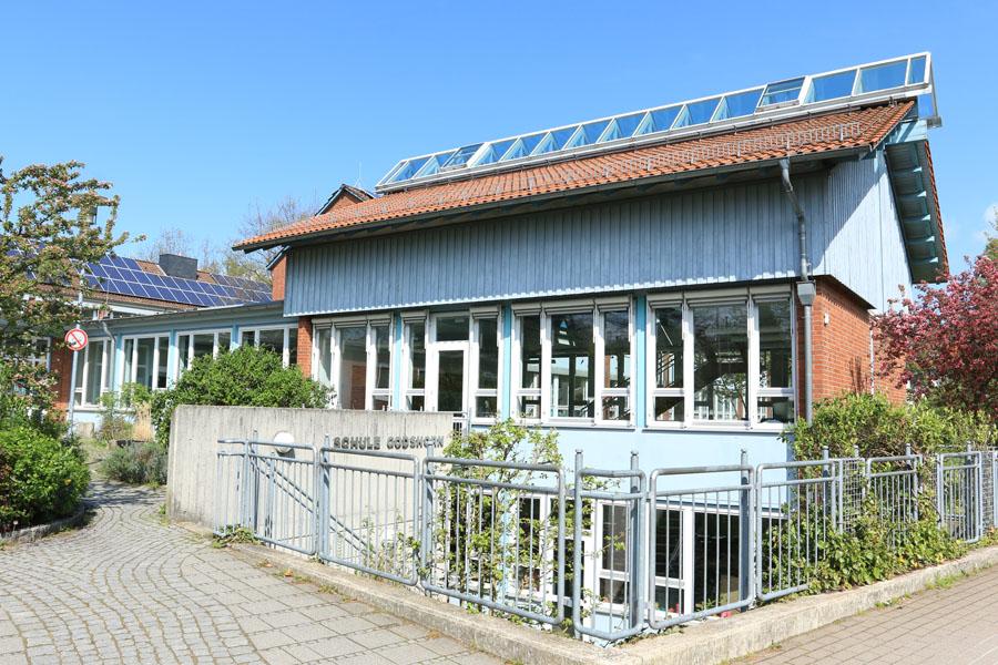 Grundschule Godshorn