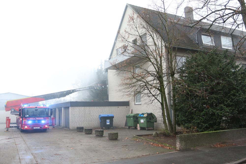 Kellerbrand